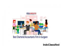 Best Chartered Accountants Firm in Gurgaon - hnpassociates
