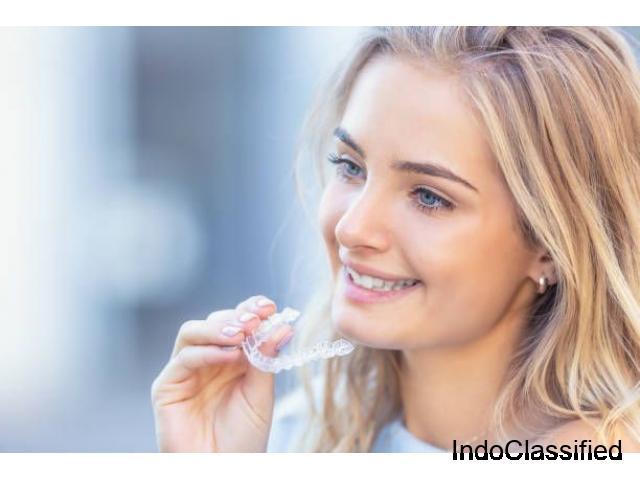 Orthodontic dental treatment - Eazyalign