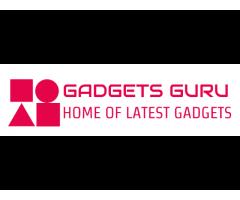 Buy Branded Electronic Gadgets Online at Best Price - Gadgets Guru