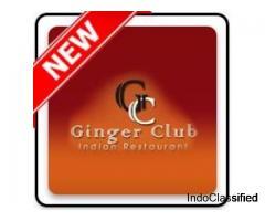 Ginger Club Restaurant