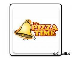 It's Pizza Time Restaurant Forest Hill