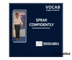 Vocab English Academy