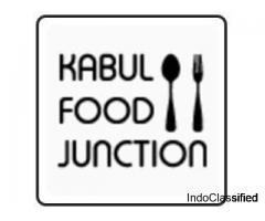 Kabul Food Junction Sunshine