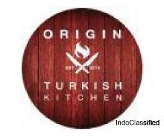 5% off - Origin Turkish Kitchen Menu Griffith, ACT