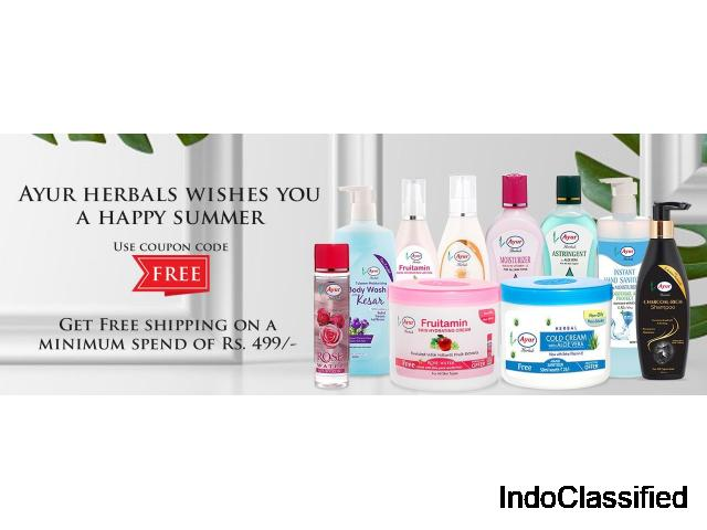 Ayur Herbals: Your One Stop Herbal Solution