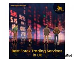 Best Forex Trading Services in UK - Trading360