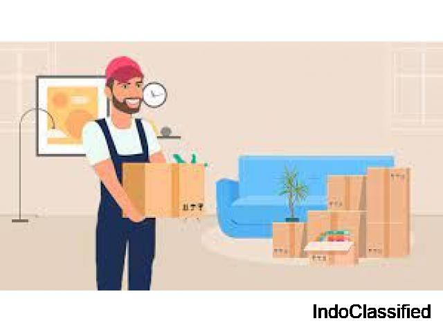ShiftersHub offers Best Shifting Services by Packers and Movers in Noida