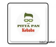 Pitta Pan Gourmet Kebabs Springvale