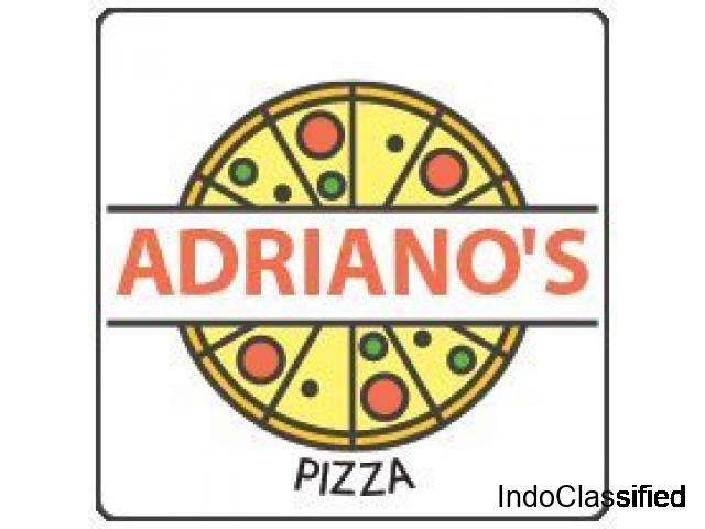 5% Off - Adriano's pizzaria Italian Restaurant Menu Hinchinbrook, NSW
