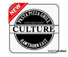 Pizza Culture Hawthorn East
