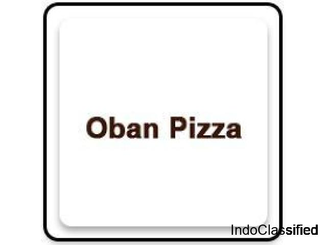 Oban Road Pizza Restaurant
