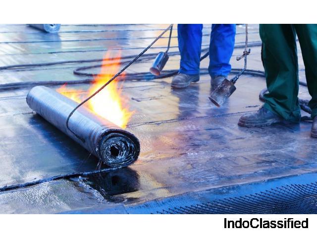 Waterproofing services in noida | Waterproofing Contractors in delhi.