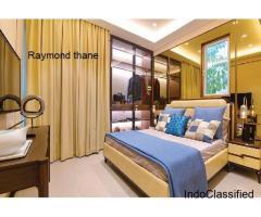 Raymond Thane Mumbai Property