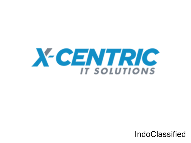 X-Centric IT Solutions | Cloud, Digital Transformation and Managed Services