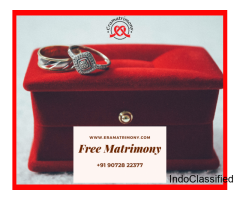 Free Matrimony Kerala