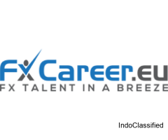 Forex Trader Jobs Cyprus