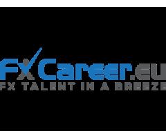 Forex Trader Jobs Cyprus