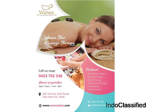 Need Relaxation Massage In Glenroy? Call Us Now