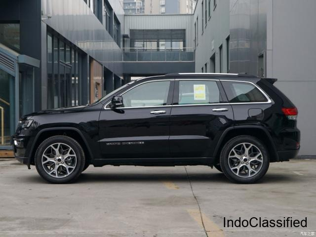2019 SUV JEEP 4x4 AUTOMATIC JEEP