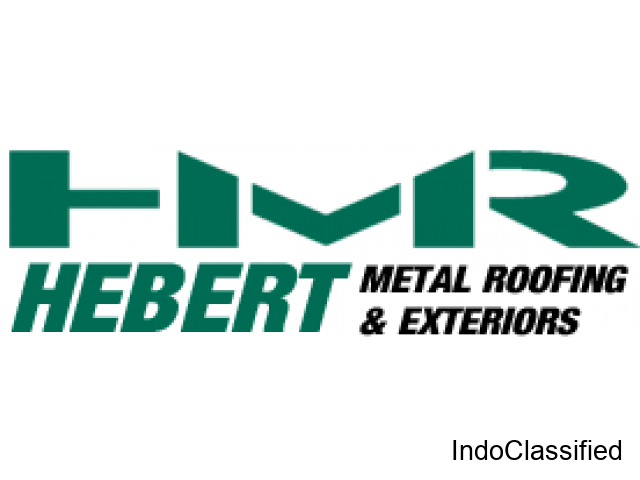 Hebert Metal Roofing & Exteriors LTD
