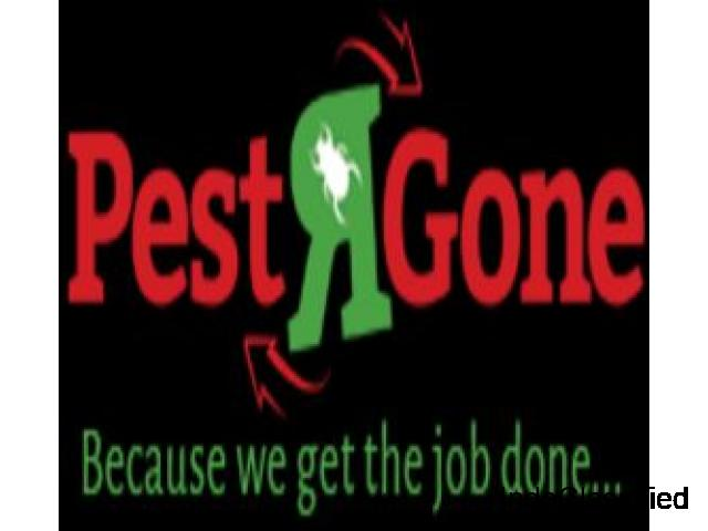 Pest R Gone Toronto