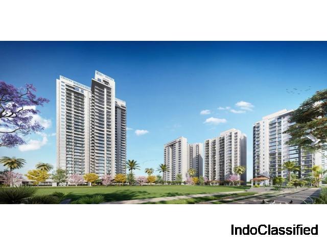 Godrej Woods Sector 43 Noida Apartments
