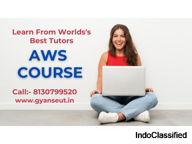AWS Training in Gurgaon