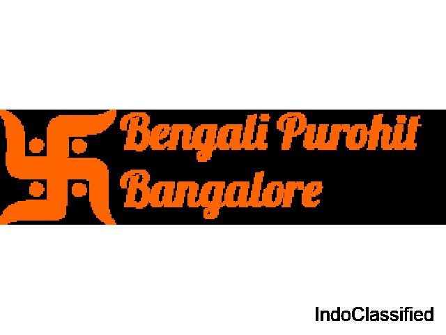 NORTH INDIAN PANDIT BANGALORE - Bengali Purohit Bangalore