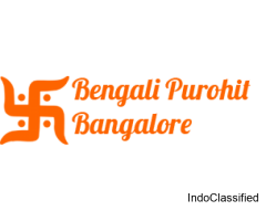 NORTH INDIAN PANDIT BANGALORE - Bengali Purohit Bangalore