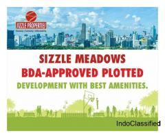 BDA approved plots in East Bangalore