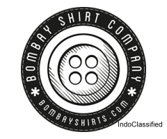 Bombay Shirt Company - Custom Shirts, T-Shirts & Clothing