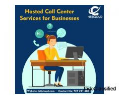 HTBCloud USA - Hosted Call center services for businesses
