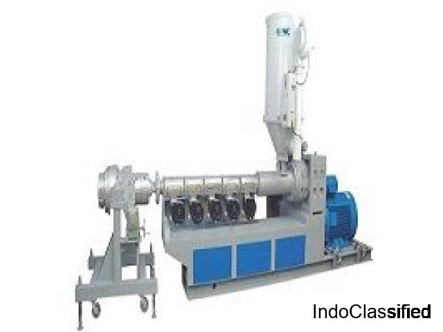 Buy Best Plastic Processing Machines | Call Now at: 91-731-2971234 - 1