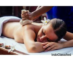Come to our massage spa to restore your muscles and rejuvenate your body posture
