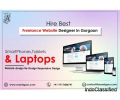 Hire Best Freelance Website Designer In Gurgaon: Anant Gaur