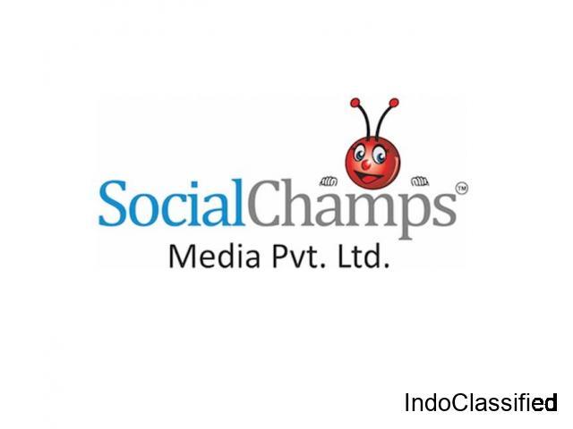 Top Social Media Marketing Consultancy in India