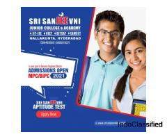 Intermediate Colleges In Hyderabad