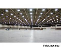 Industrial Lighting Solutions