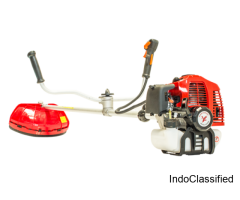 Agricultural Petrol Brush Cutter Machine in Coimbatore - Sharp Garuda