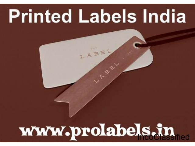 Noida - Printed Labels India |Gujarat | Bangladesh | Prolabels