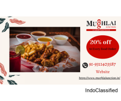 Best Restaurants in Indirapuram Ghaziabad | 9311403587