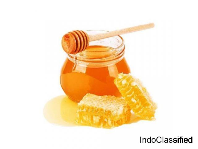 Best Natural Honey To Buy From Home