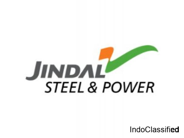 Wire Rods - Jindal Steel Power