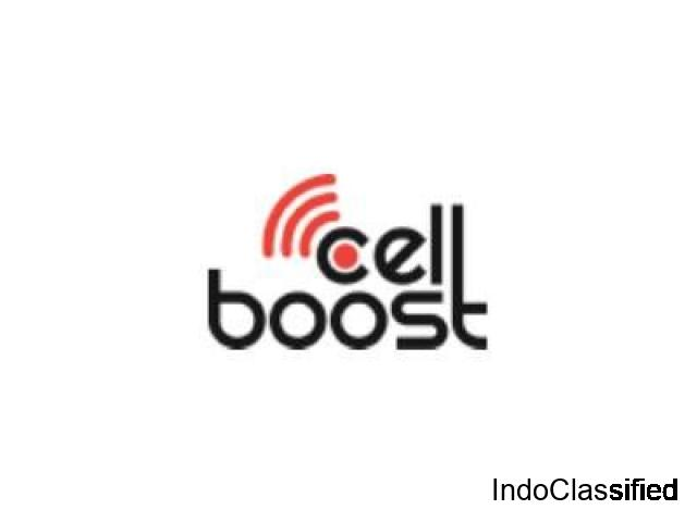 Mobile Network Booster Services in India
