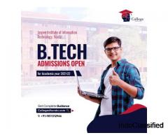 Study in Top Engineering Colleges in India