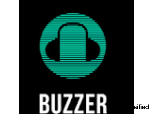Buzzer An Indian Video App