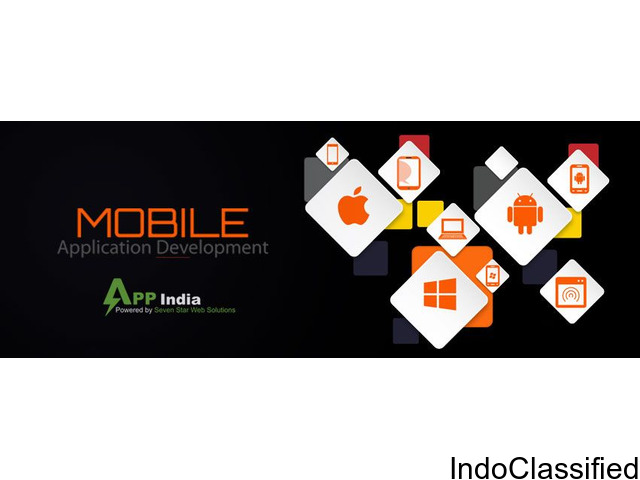 Best Custom Mobile App Development Company India