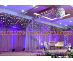 Wedding decorators and wedding planners in Hyderabad