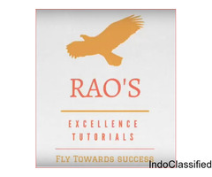 DISTANCE EDUCATION @RAO'S