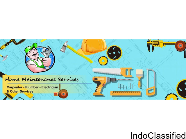 Kwickneeds Pvt. Ltd. Home Repair Service and Maintenance Business Bhopal